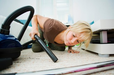 Hemel Hempstead Carpet Cleaning