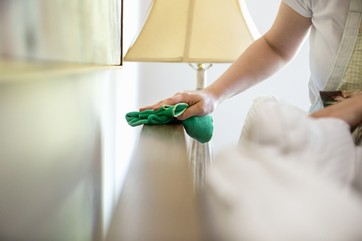 Cleaning Services Hemel Hempstead