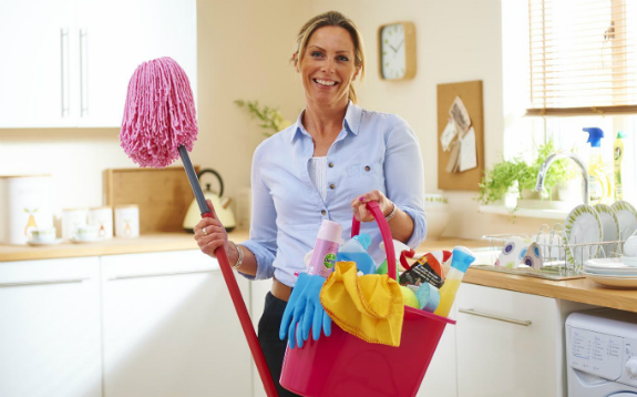 Hemel Hempstead Home Cleaning
